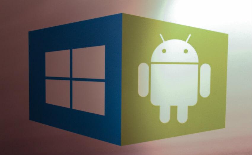 microsoft ar putea trece pe android