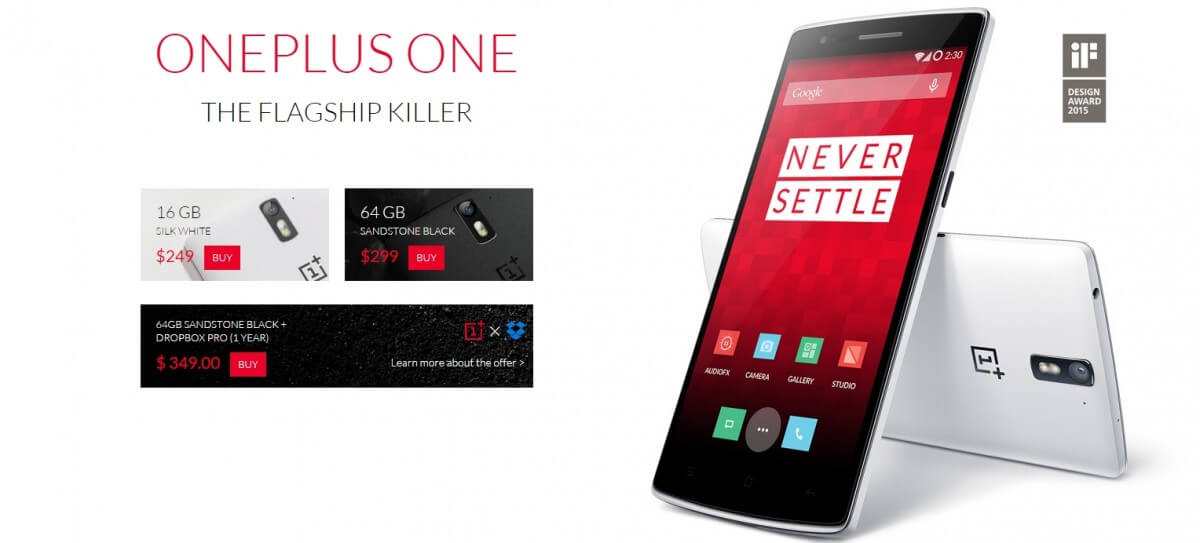 oneplus one disponibil in romania