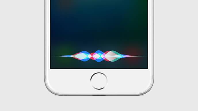 Siri pe iOS 9