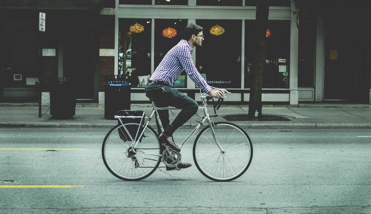 Telekom s-a alaturat Bike2Work