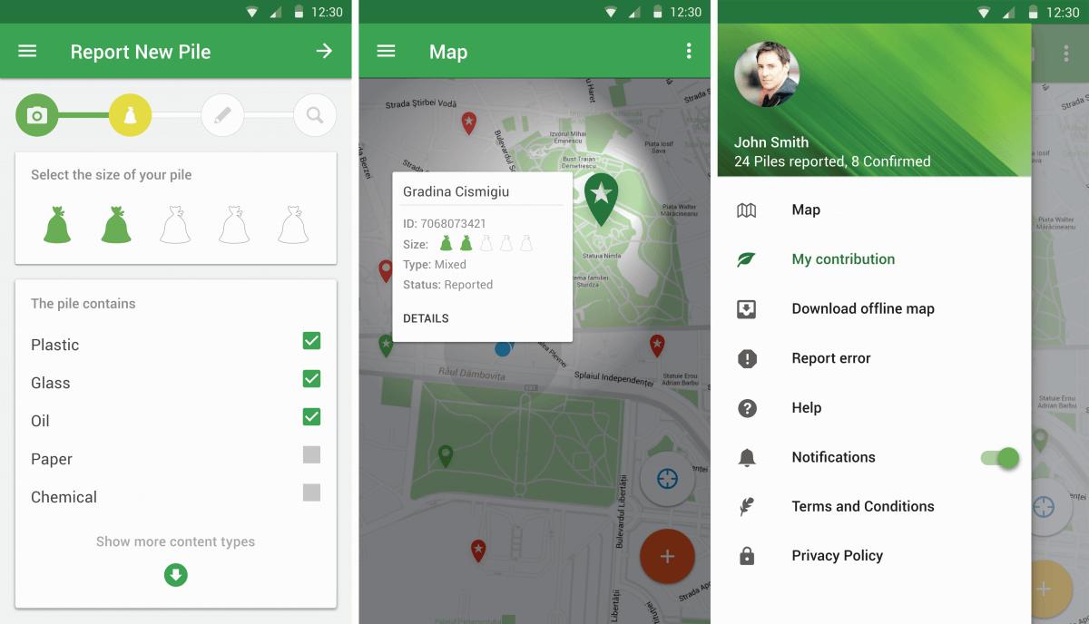LDI Mobile App