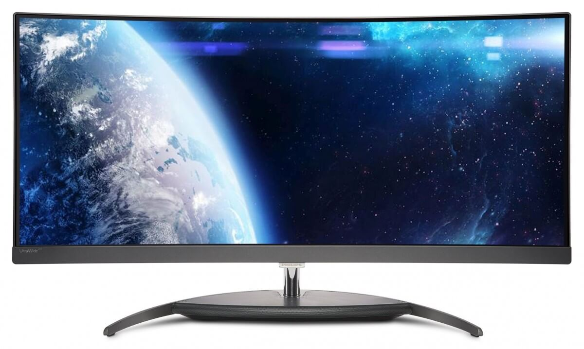 philips monitor curbat