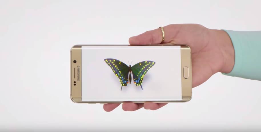 Samsung lanseaza o noua reclama in competitia cu Apple iPhone