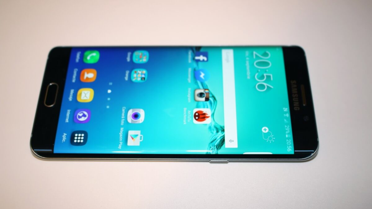 Samsung Galaxy S6 Edge+ (6)