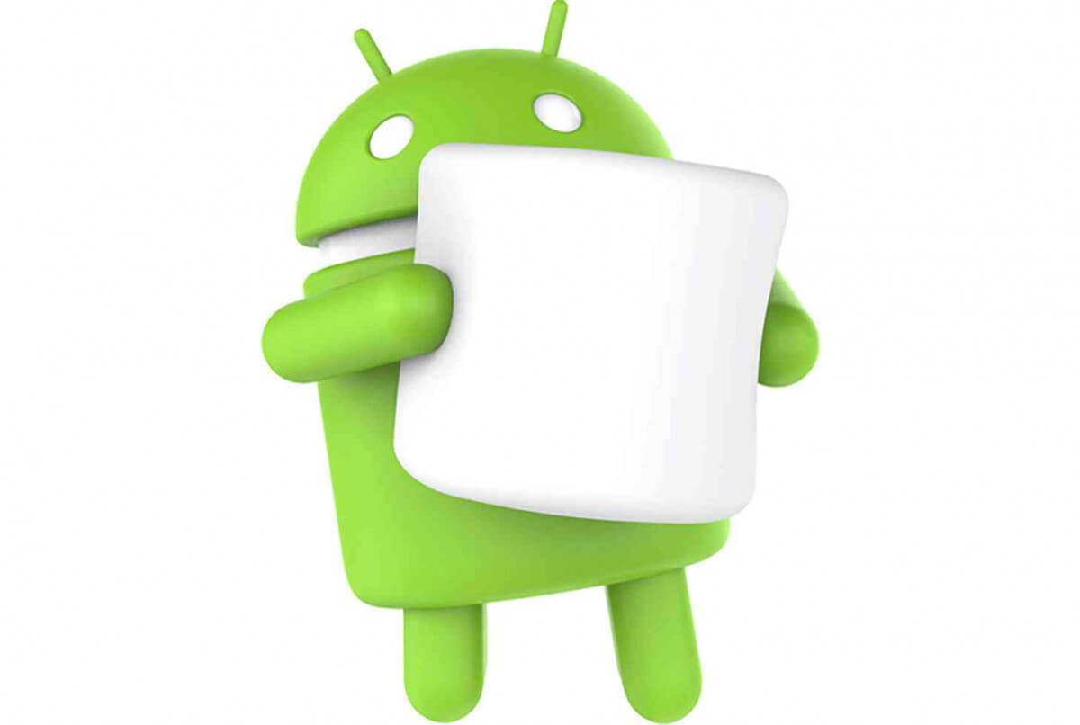 Android 6.0 MarshMellow update