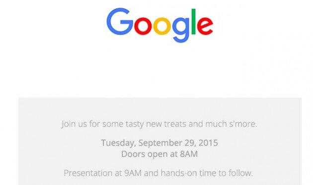 googleeventseptember29