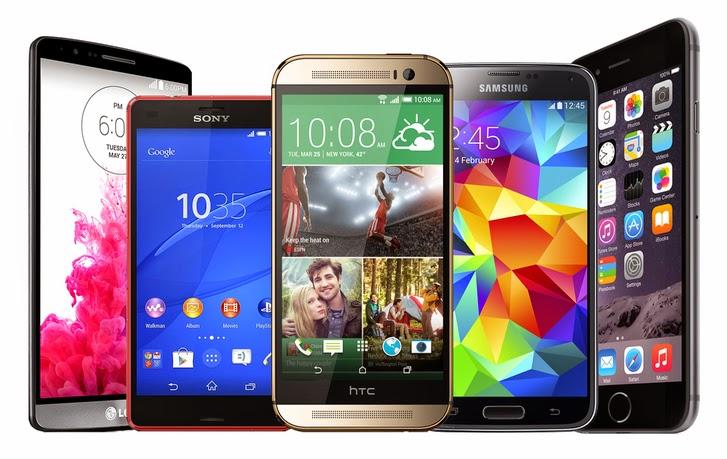 Telefoanele compatibile cu reteaua 4G digi