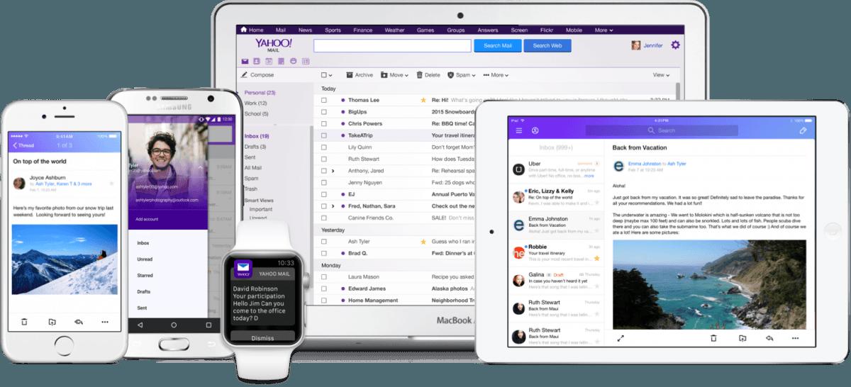 Yahoo mail logare fara parola