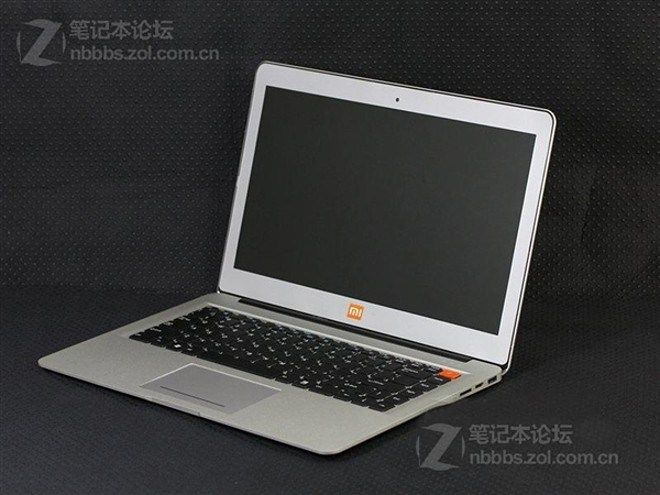 xiaomi laptop linux