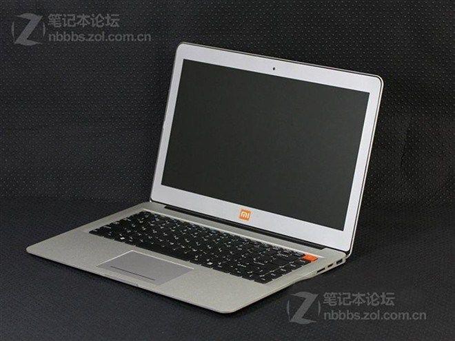 xiaomi laptop linux