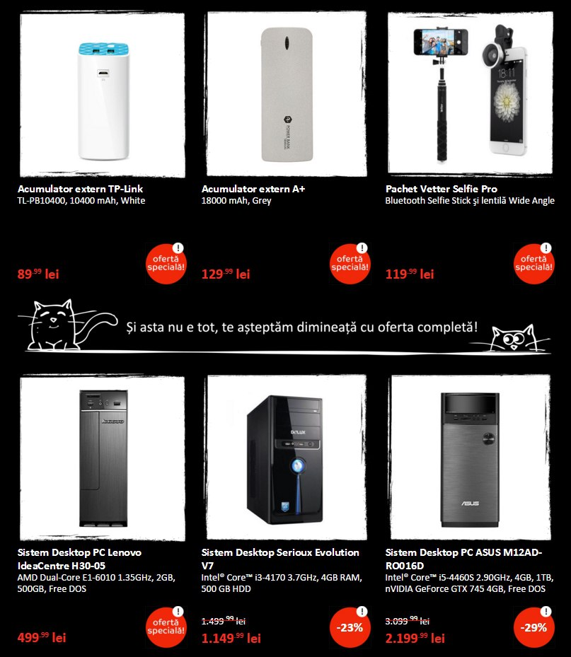 2 gadget 3 - Black Friday 2015 Emag