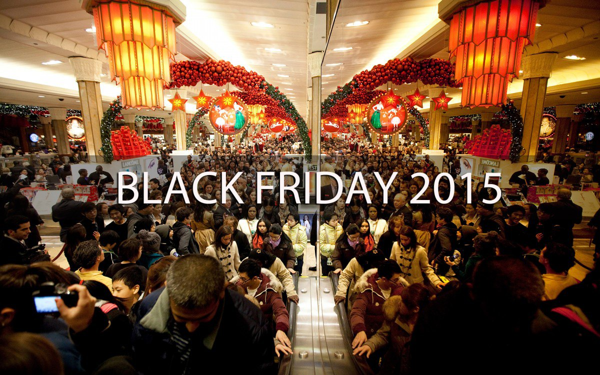 Recomandari de Black Friday 2015