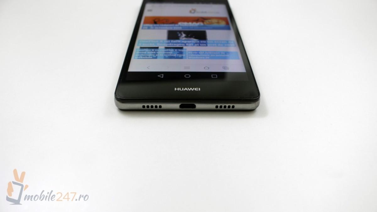 Design Huawei P8 Lite
