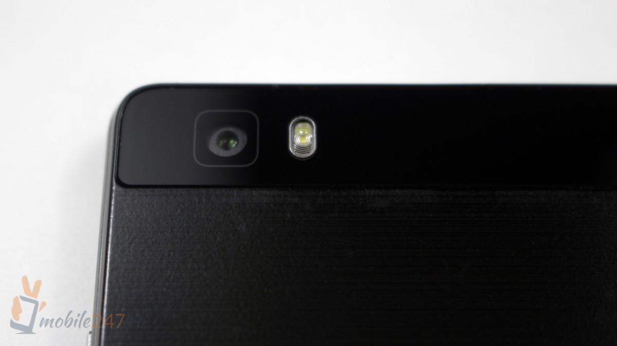 Camera principala Huawei P8 Lite