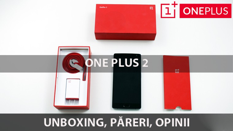 One Plus 2 pareri, opinii review
