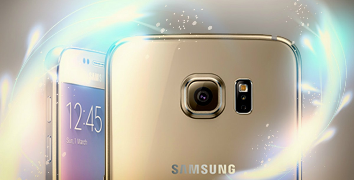 Samsung Galaxy S7 ISOCELL