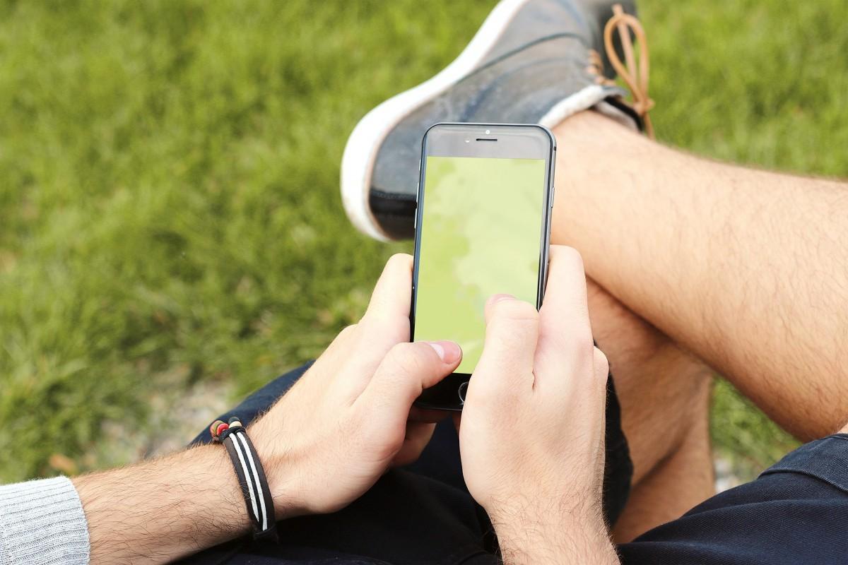 Aplicatiile pe smartphone