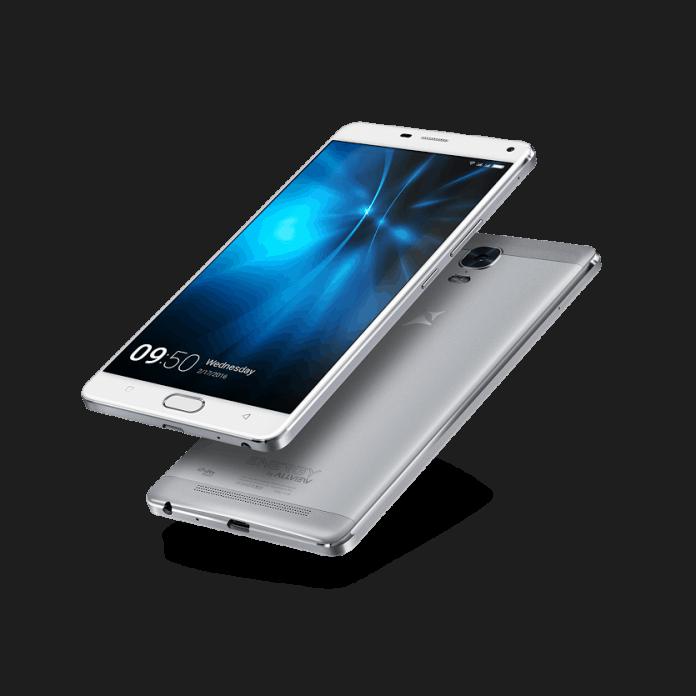 Allview au lansat P8 Energy Pro