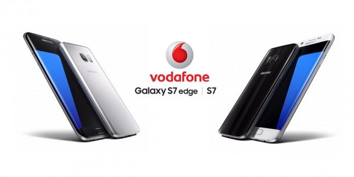 Samsung S7 la Vodafone