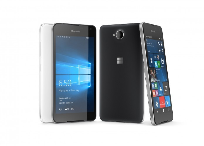 Microsoft Lumia 650