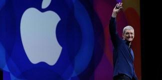 Apple Eveniment Martie