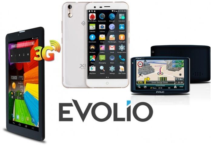 Evolio Buy-Back produse