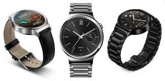 Ceasul Smart de la Huawei