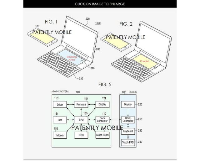 galaxy-note-patent-laptop-dock