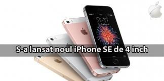 Smartphone iPhone SE