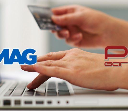 eMag cumpara magazinul online pc garage