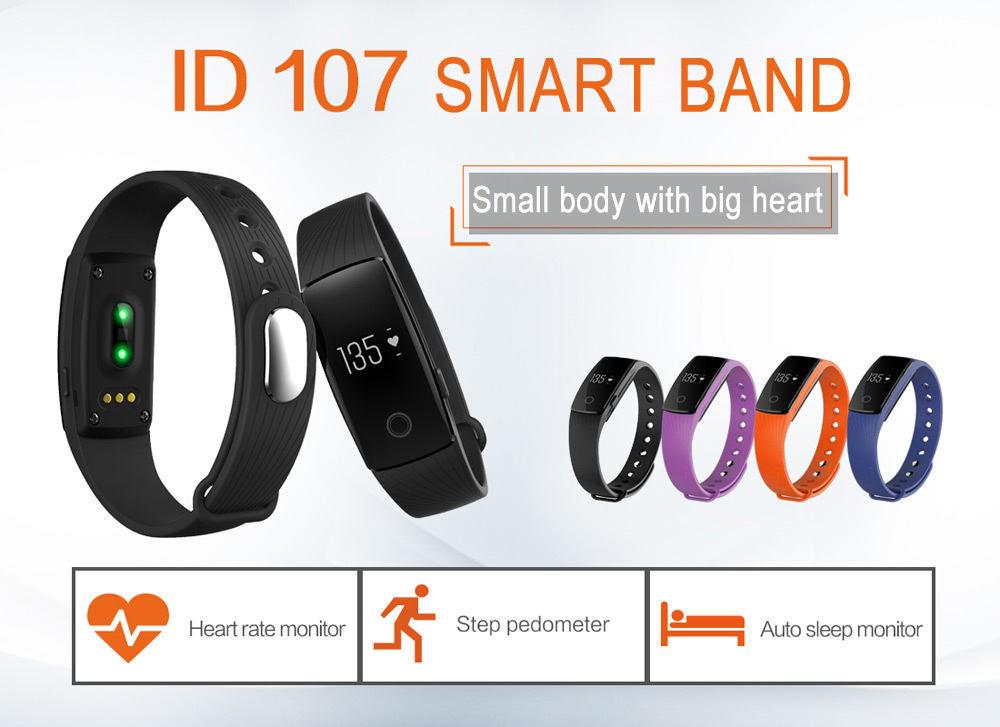 smart-band
