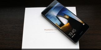 Cover Review Huawei P9