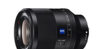 Oviectiv Sony SEL50F14Z
