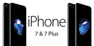 iPhone 7 & 7 Plus achiziție