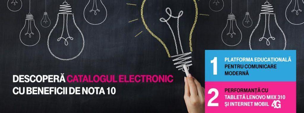 catalog-electronic teleckom