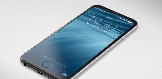 Viitorul iPhone 8