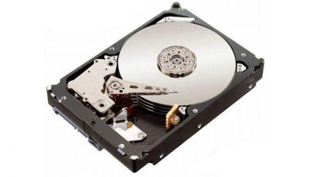Segate HDD 16 tb