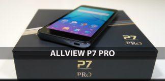 Allview P7 Pro Cover
