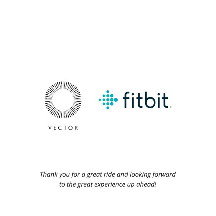 Vector Watch achizitionat de Fitbit
