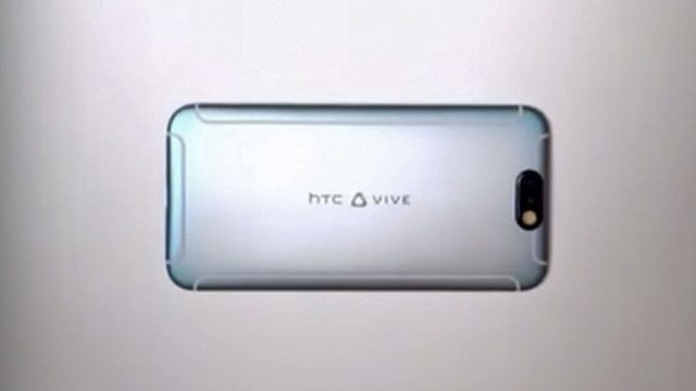 HTC Vive - un smartphone superb