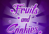 Fruits and Cookies