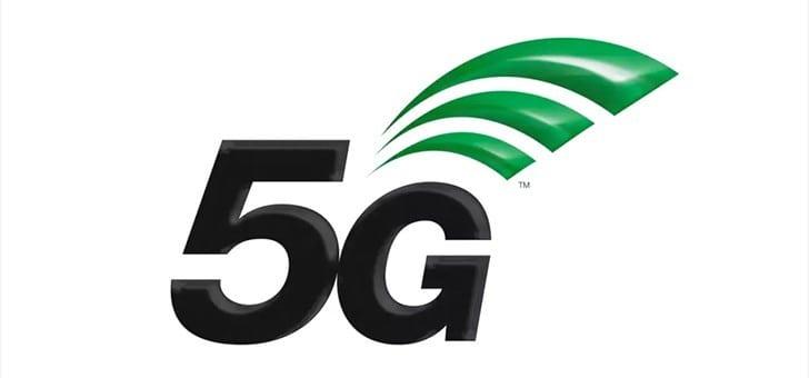 3GPP - 5G Logo
