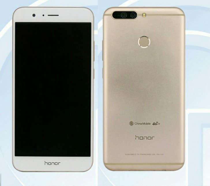 Huawei Honor 8 Pro (v9)
