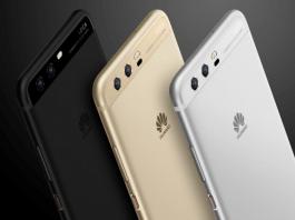 Huawei P10 la vodafone