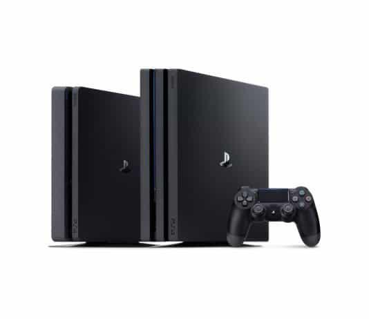 Playstation 4 vs playstation 4 pro