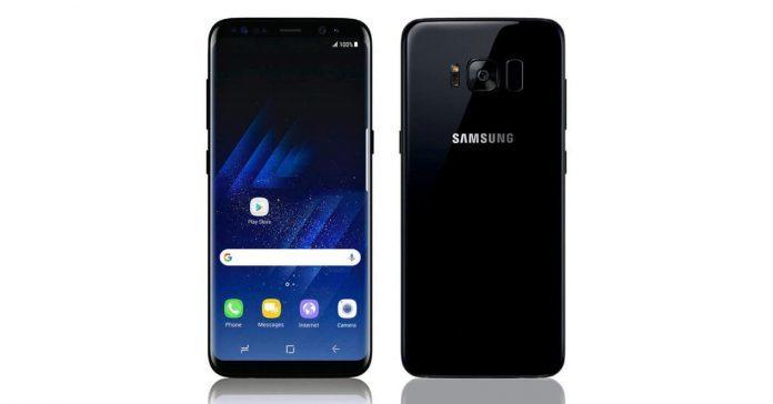 Samsung S8 2017