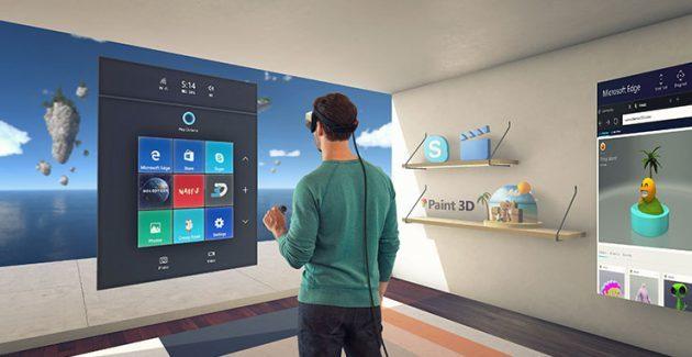 Microsoft Windows Creators
