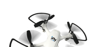 Evolio iFly One HD