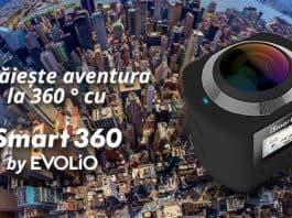 iSmart 360