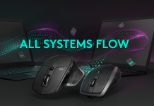 Logitech Systems Flow